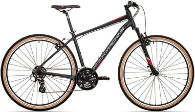 "Rock Machine CrossRide 100 28"" 2021"